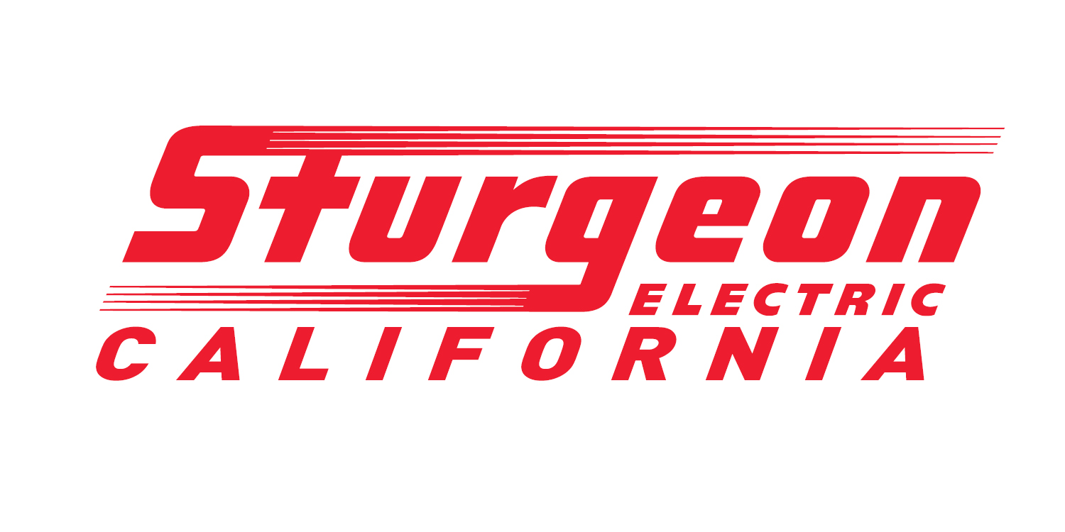 Sturgeon Electric California, LLC